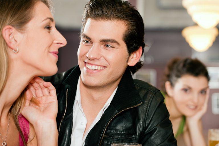 Partnervermittlung romanza