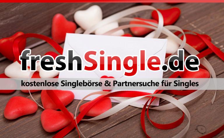 Singleborse kostenlos ohne registrieren